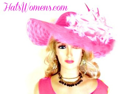 Las Pink Kentucky Oaks 2018 Hats For Wedding Guests Mother Of The Bride